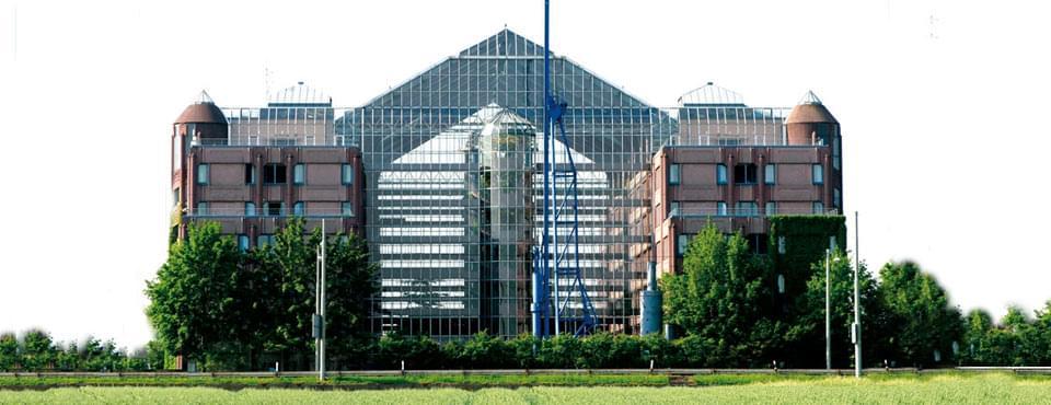 Referenz: Züblinhaus, Stuttgart