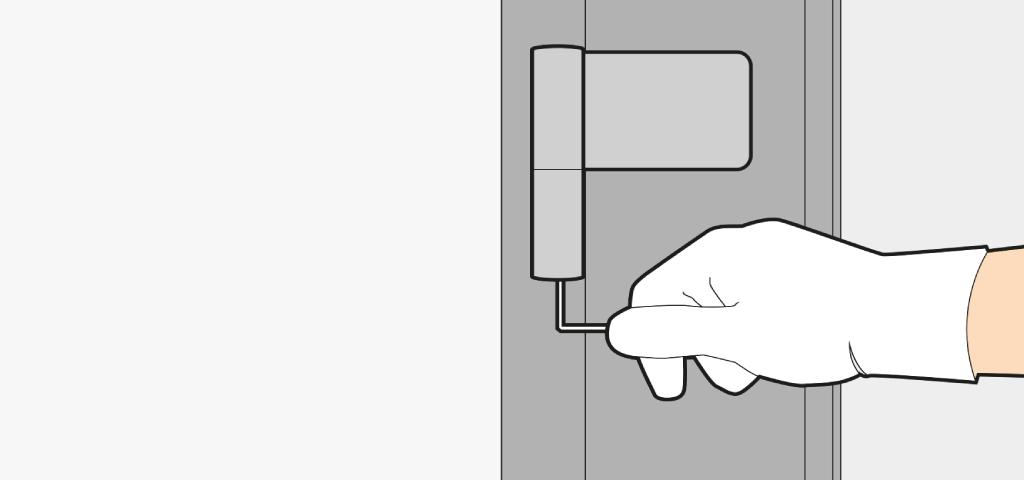 Adjust a front door  sc 1 st  Windows24.com & How to adjust Front Doors | windows24.com