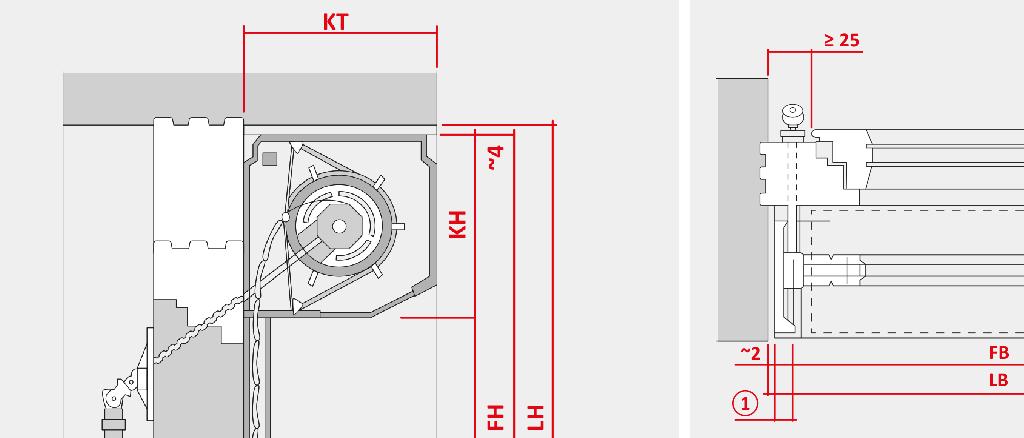 roller shutter installation instructions