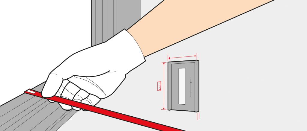 How To Install Front Door In New Construction Windows24