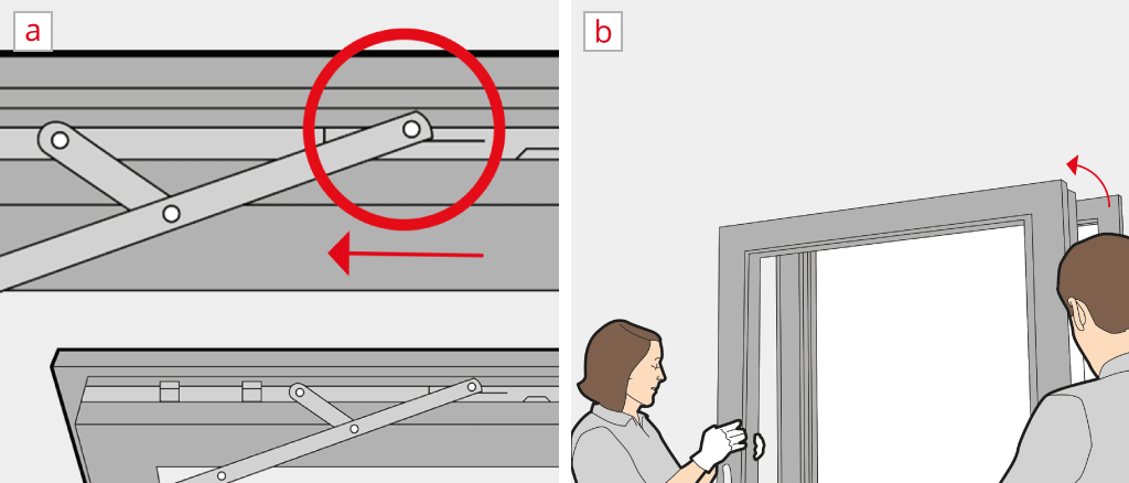 How To Remove A Patio Door Windows24