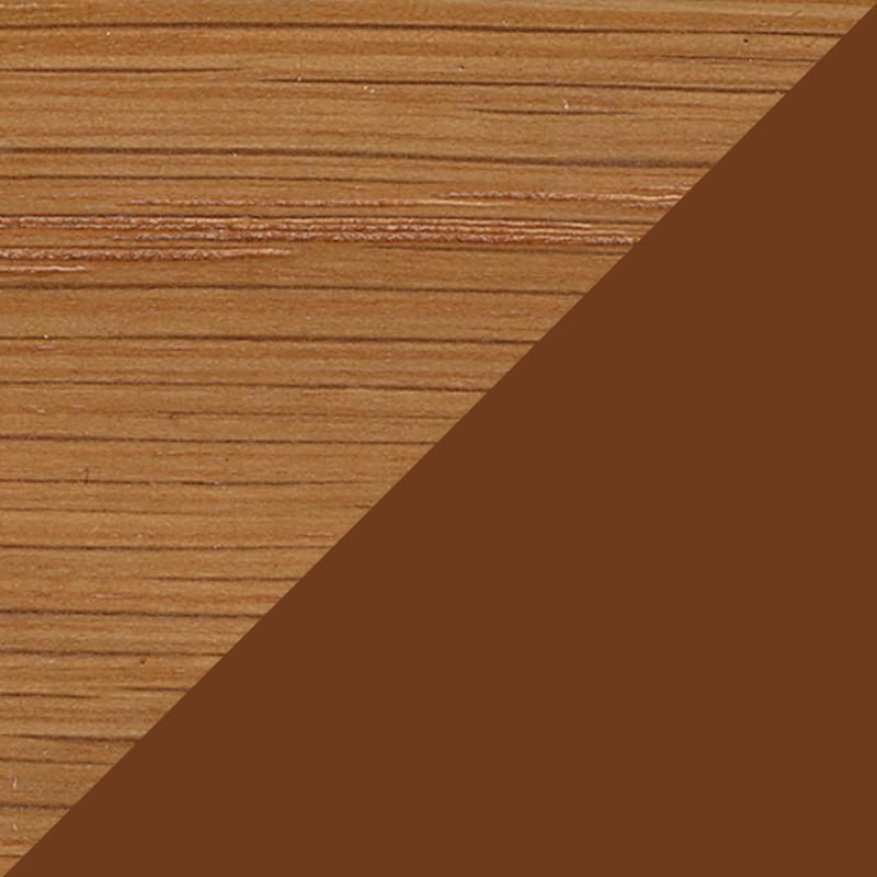 Oak 600 / RAL 8008