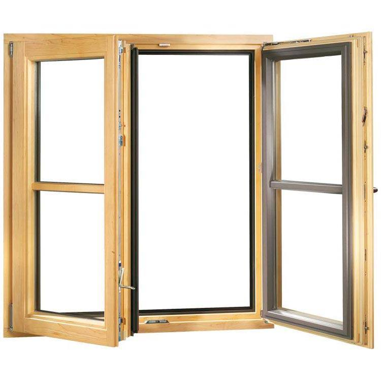 Window with Glazing Bars
