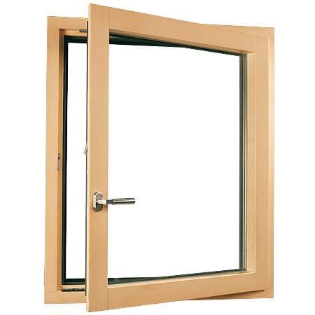 ECO Plano Window