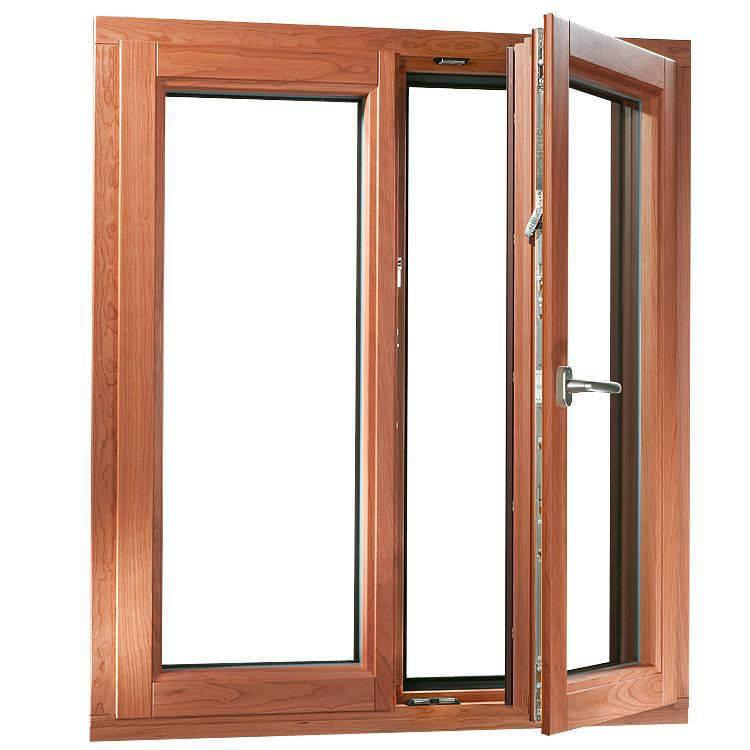 German composite window