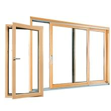 Compopsite Patio Doors