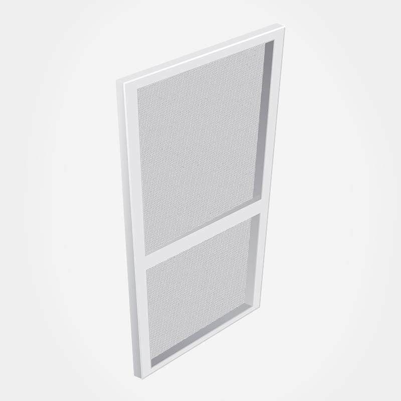 French door fly screens for Insect screens for french doors