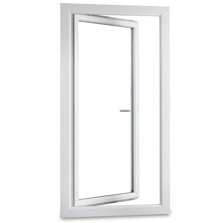 French Door of uPVC