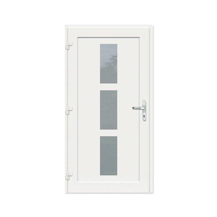 Insight of an Indianapolis Aluminium Entry Door