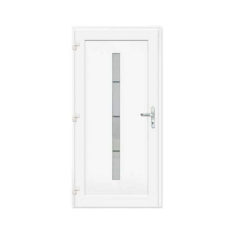 Interior View of Auckland Aluminium Door