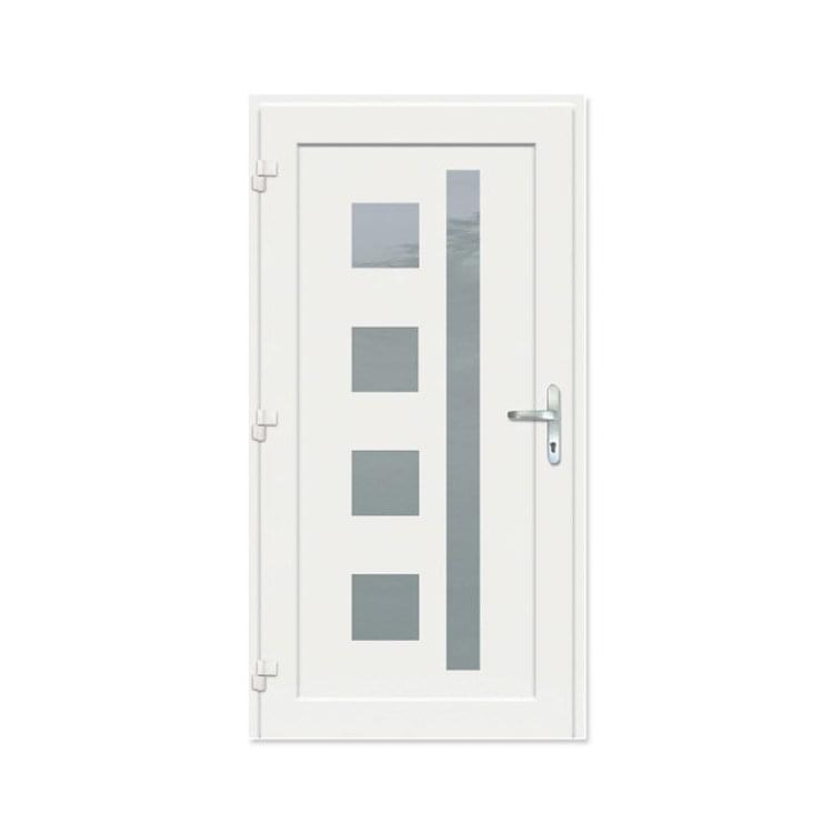 Insight of a Nashville Aluminium Door