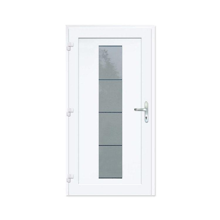 Interior View of Tulsa Aluminium Exterior Door