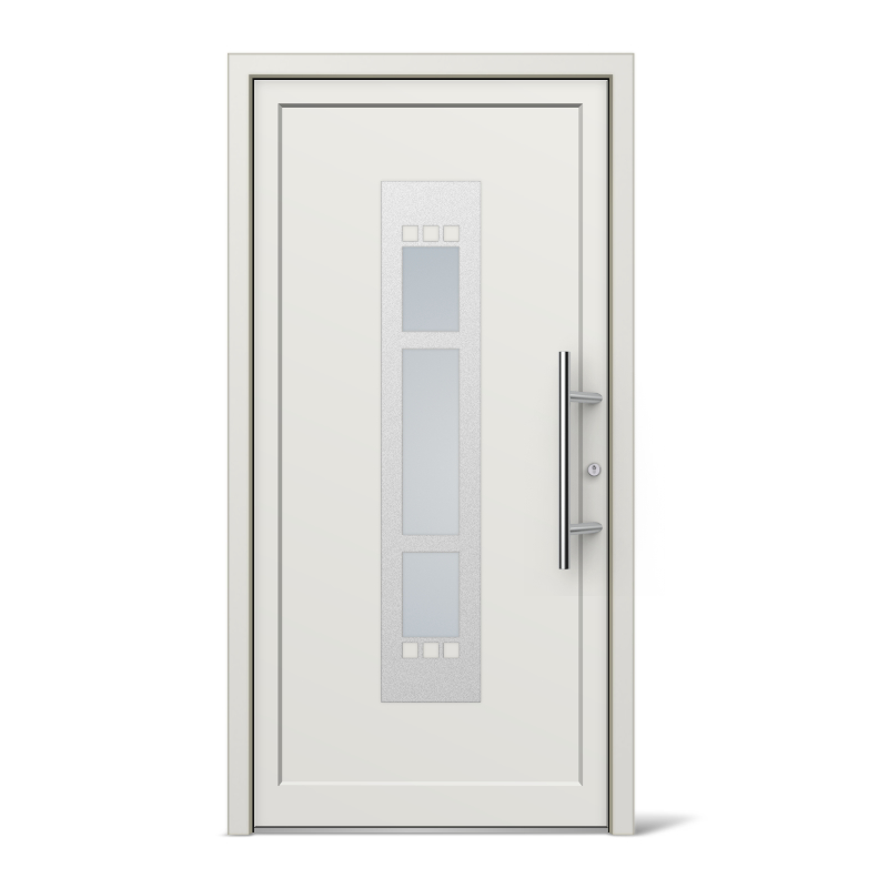 Entrance Doors– Model Colorado Springs