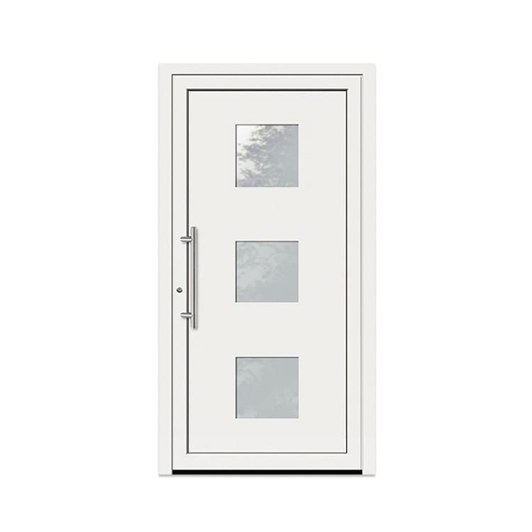 Entry Door Model Fort Worth