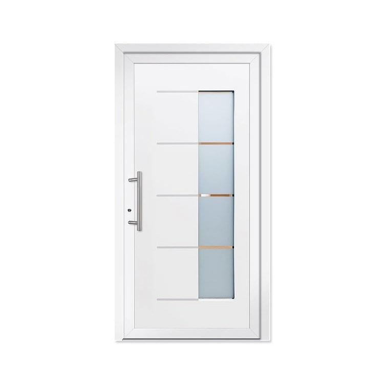 Entrance Doors– Model Brooklyn