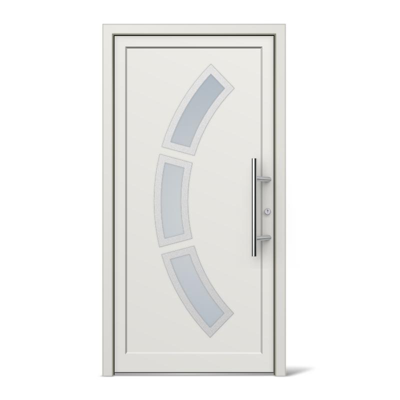 Exterior Door Model Hamilton