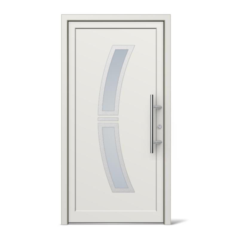 Exterior Door Model Memphis