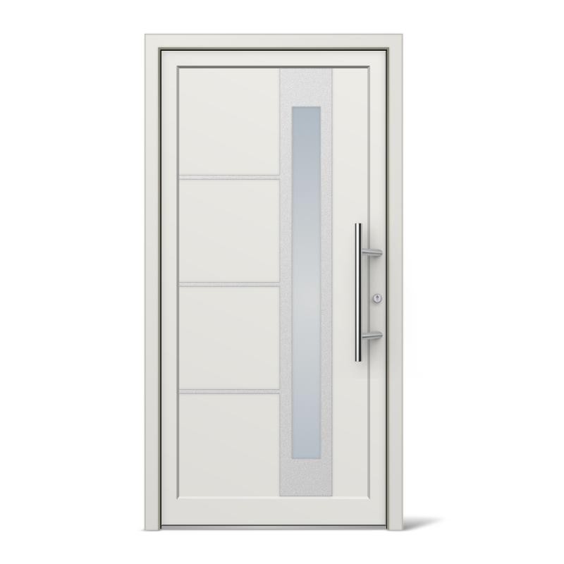 Exterior Door Model Minneapolis