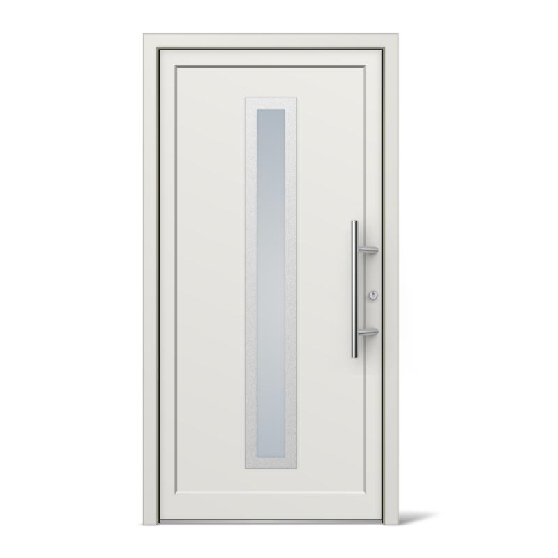 Exterior Door Model Montreal