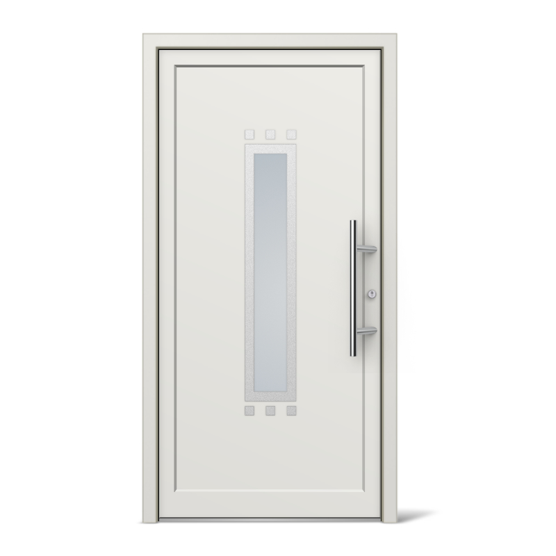Exterior Door Type Raleigh