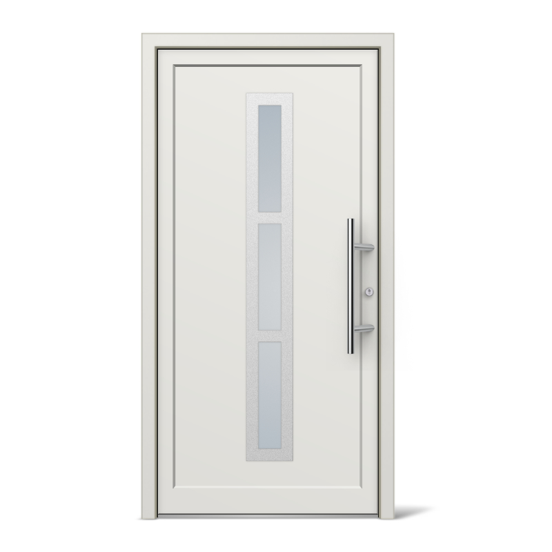 Exterior Door Model Saskatoon