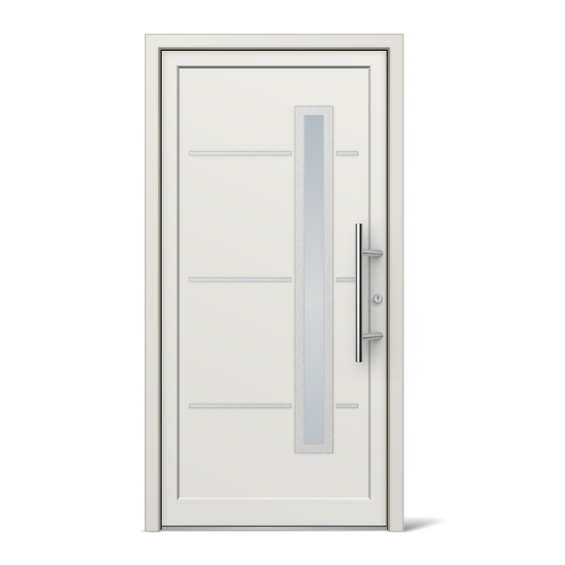 Exterior Door Model Seattle