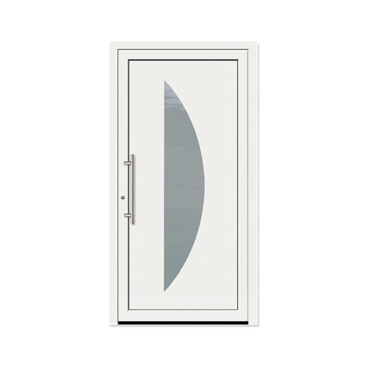 Entrance Doors– Model Vancouver