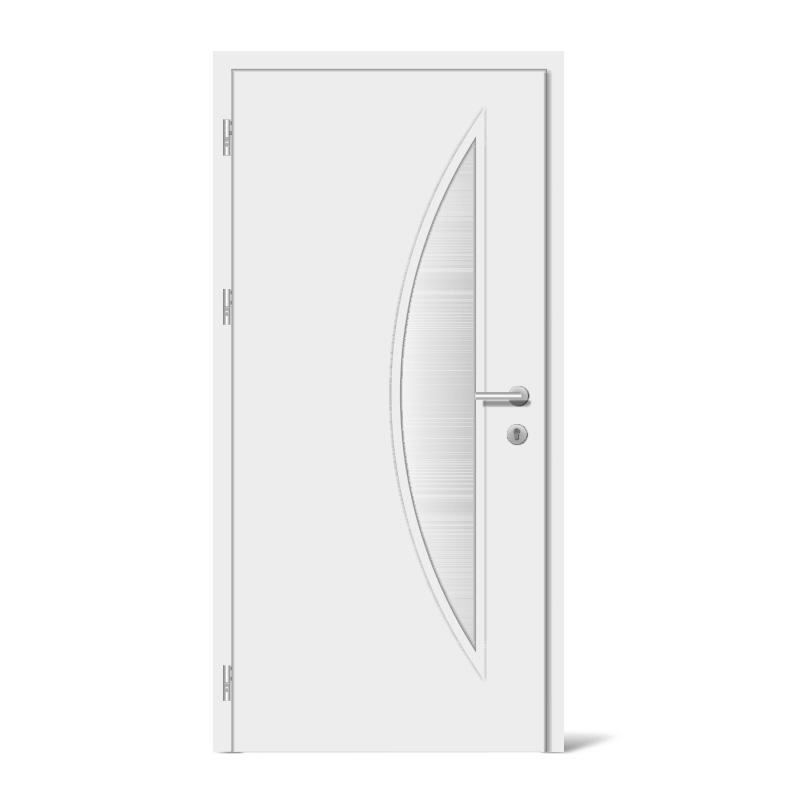 Exterior Wood Door Model Calgary