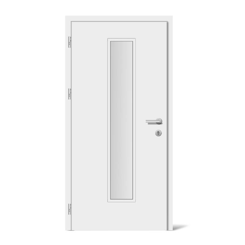 Ottawa model front doors for Front door models