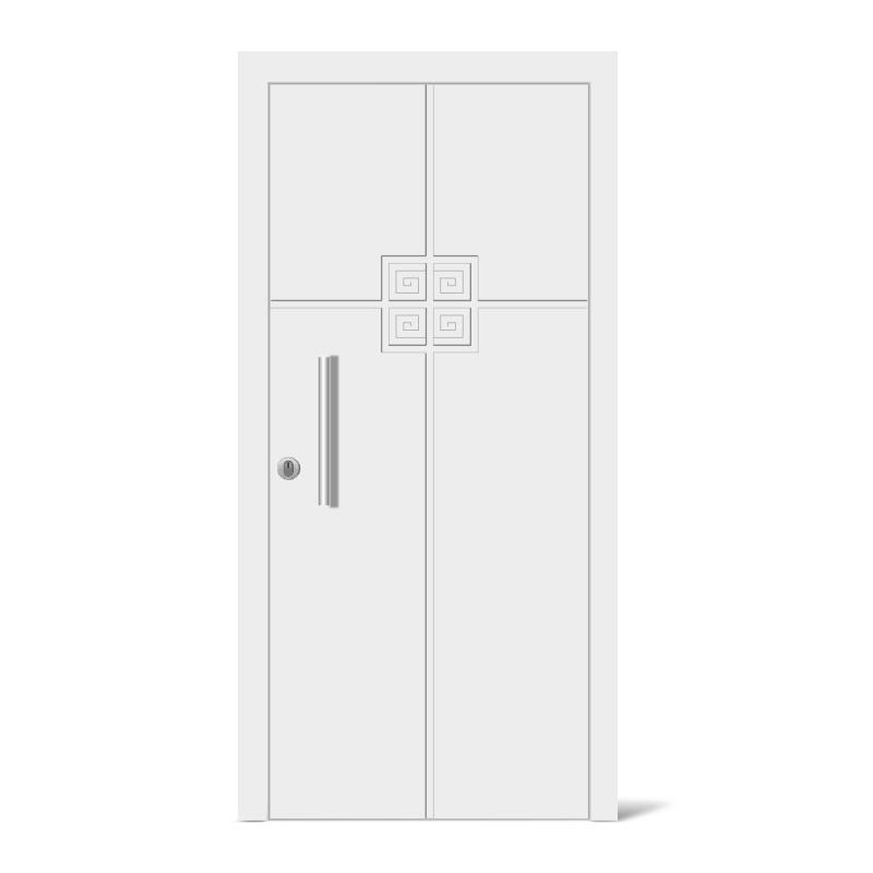 External Door Model Hobart