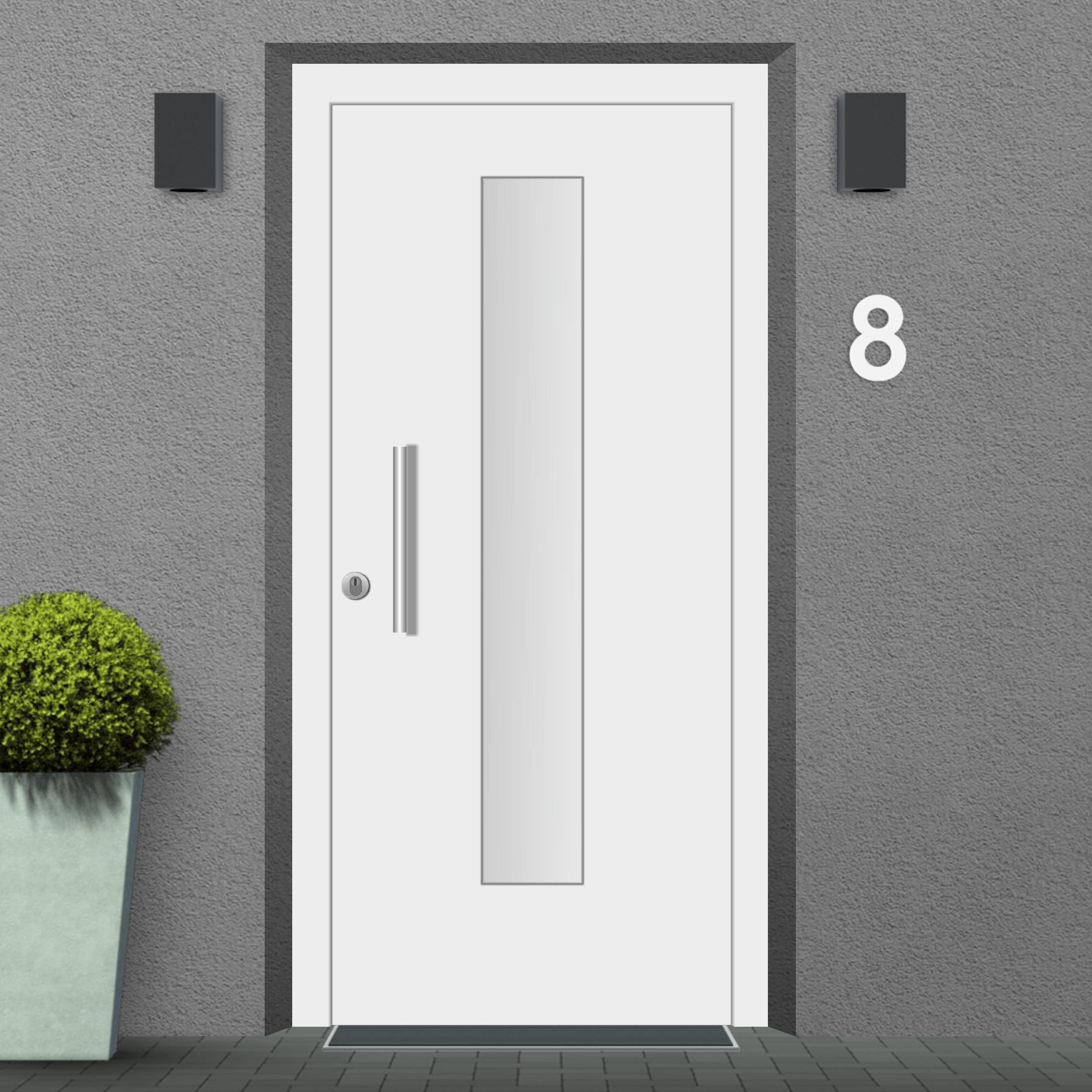 Ottawa Model Front Doors Windows24