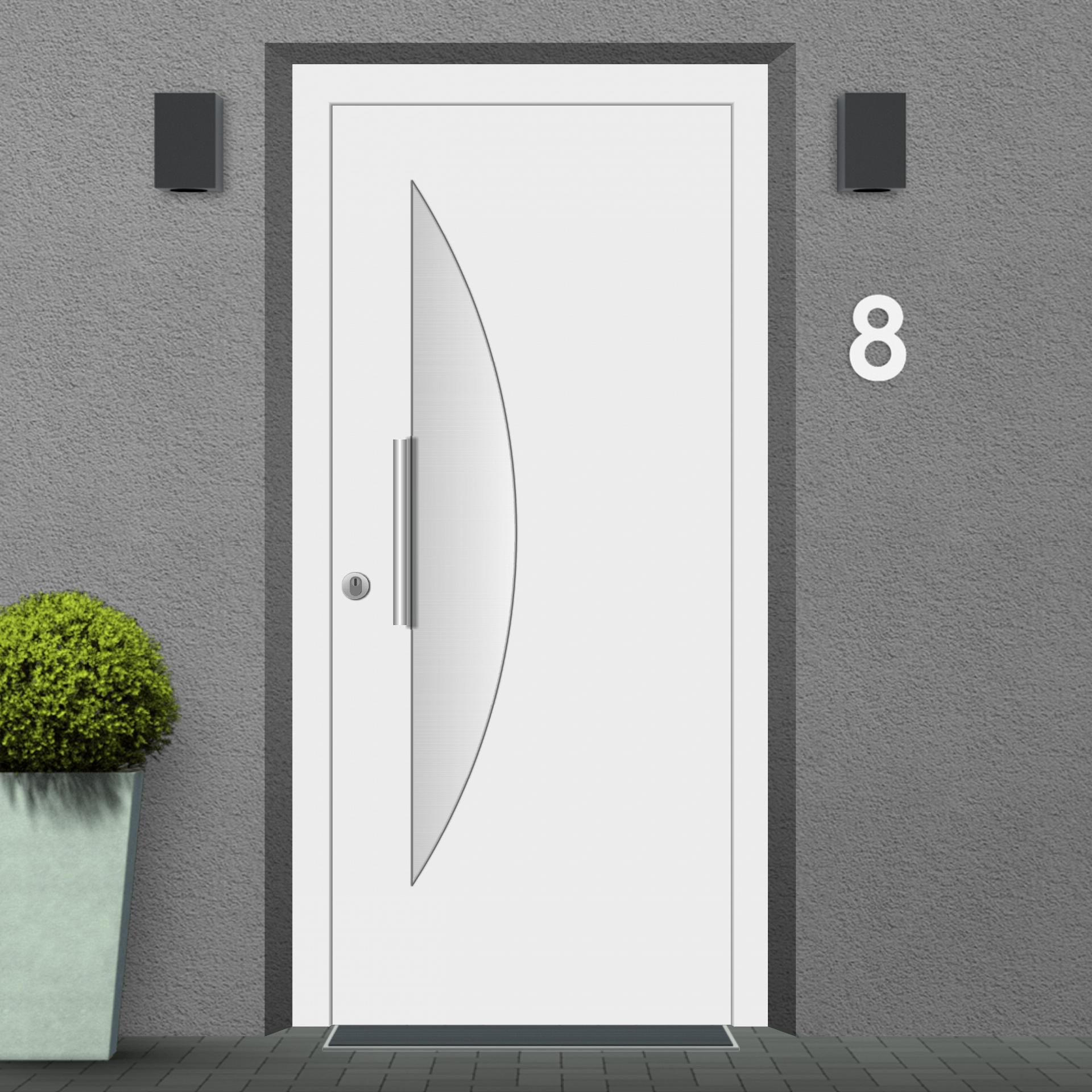 Calgary Model Exterior Doors | windows24.com