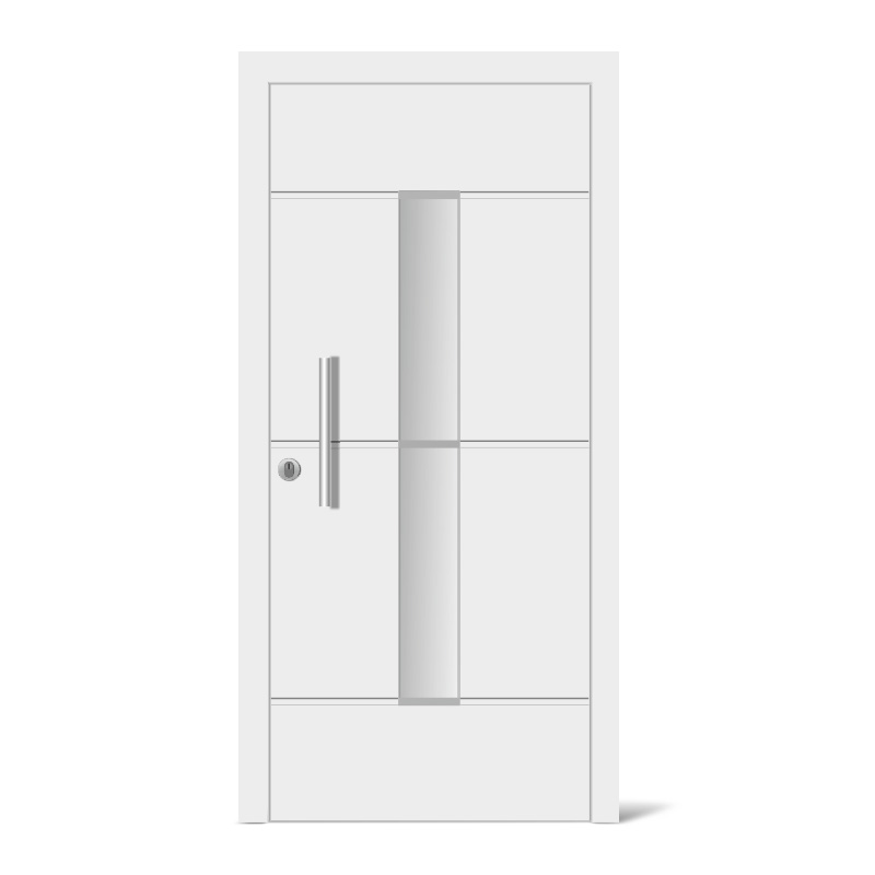 Entrance Doors– Model Atlanta