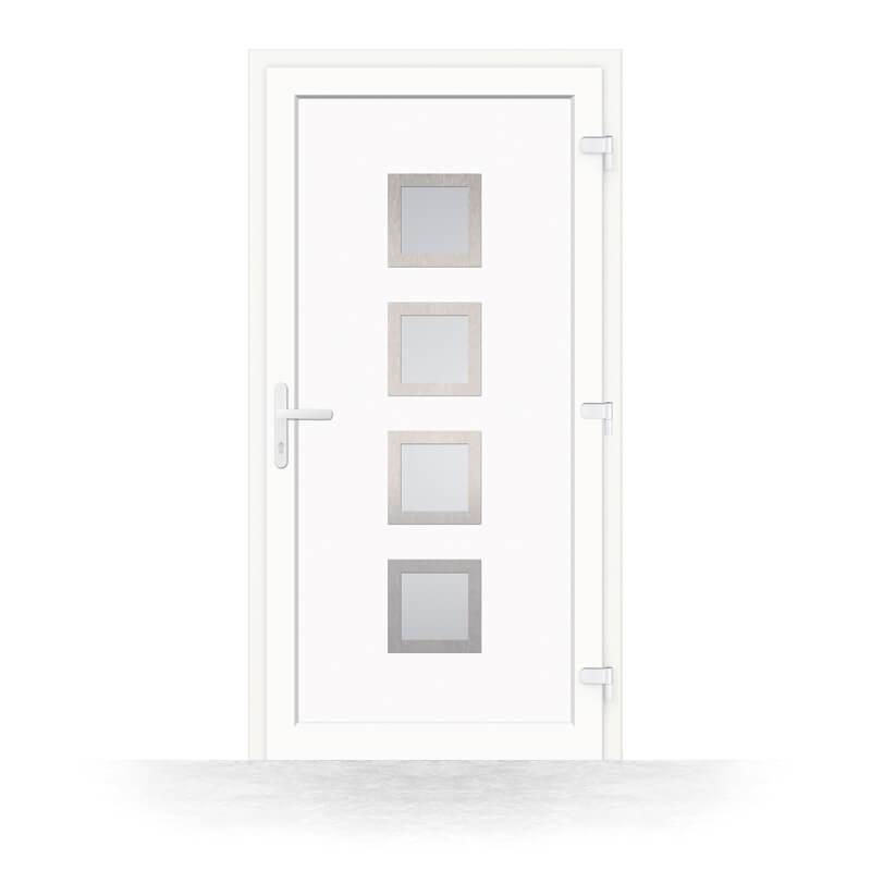 Front Door Model Cincinnati Interior