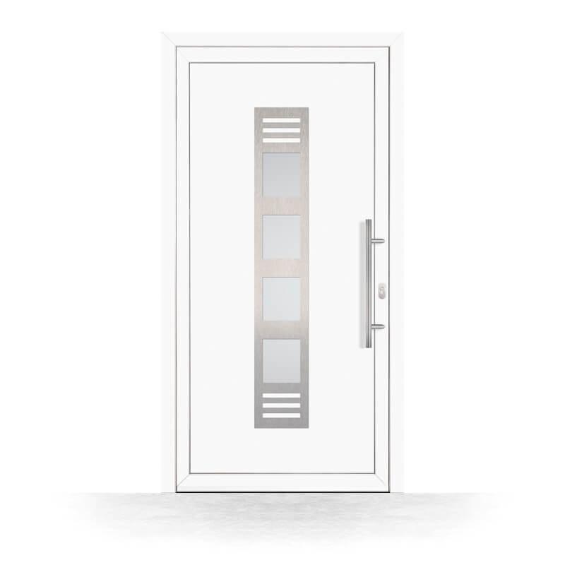 Front Door Model Kelowna Exterior