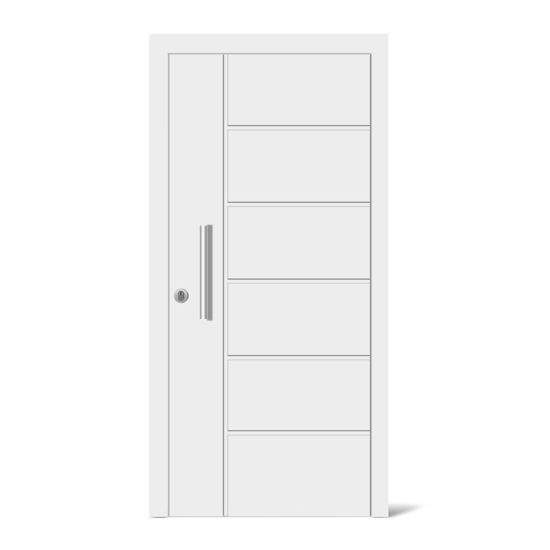 Entrance Doors– Model Miami