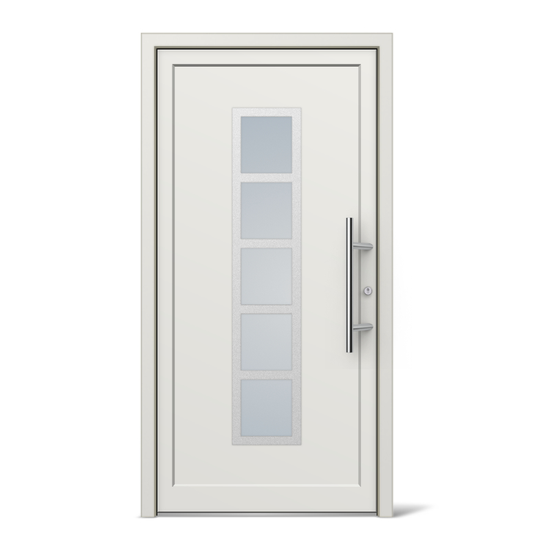 Entrance Doors– Model San Antonio