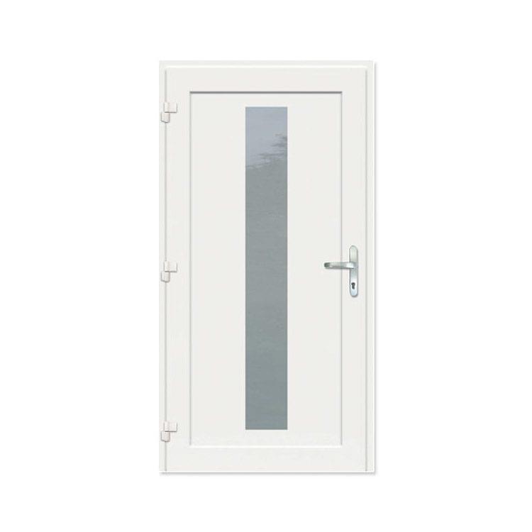Tucson Model Aluminum Front Doors