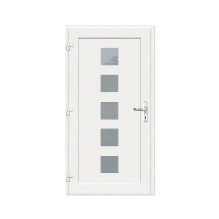 Kansas City Model Aluminum Front Doors Windows24