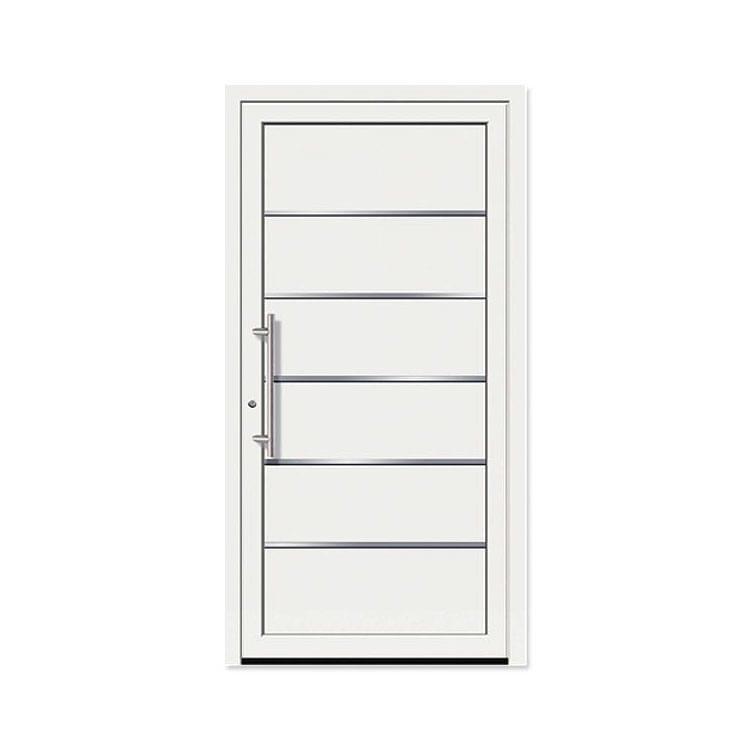 Metallic Front Door Model Adelaide