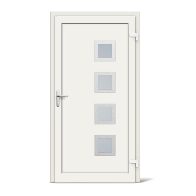 uPVC Front Doors St. Louis