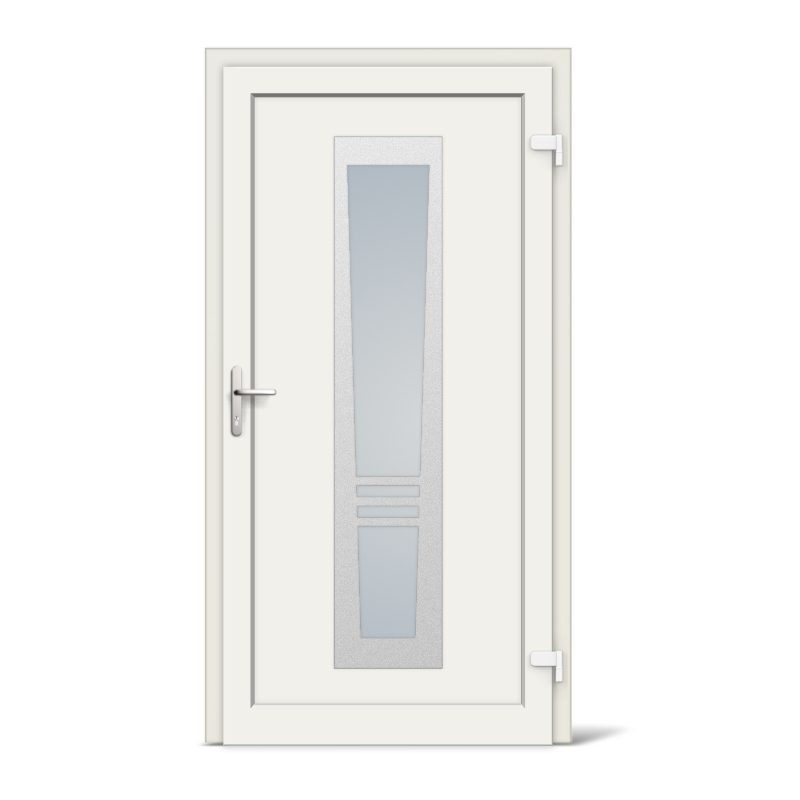 uPVC Entrance Door Canberra