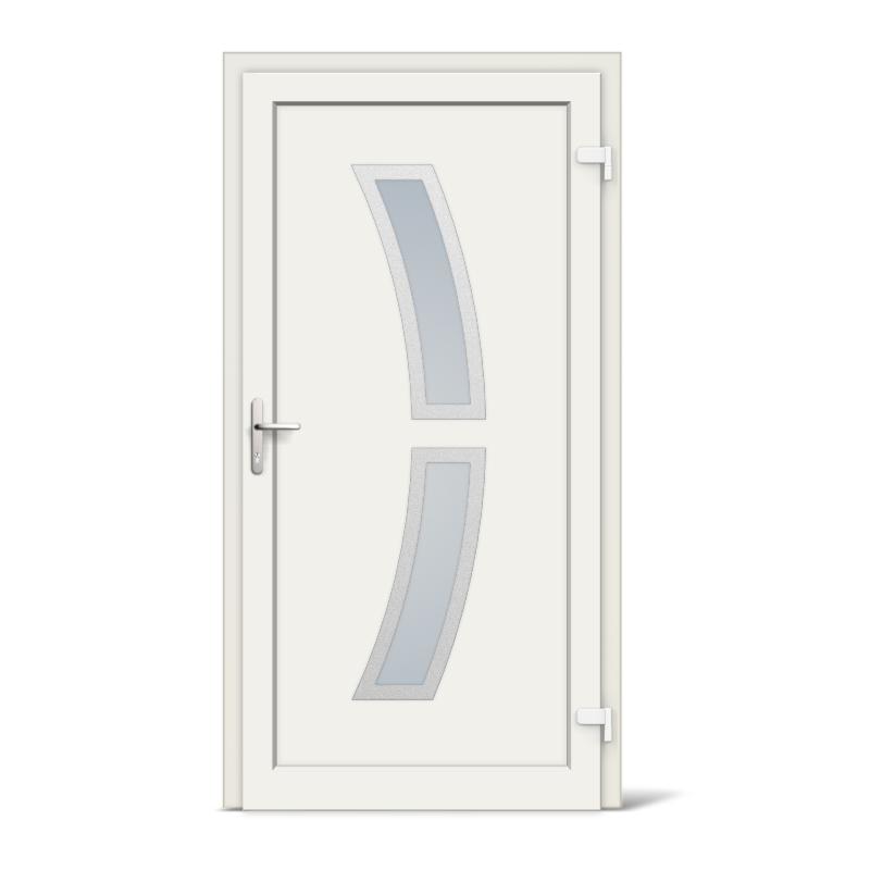 uPVC Exterior Doors Memphis
