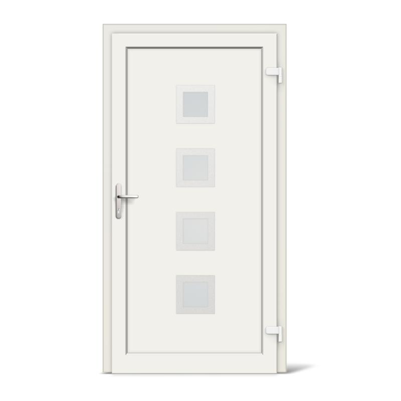 Halifax uPVC Exterior Doors