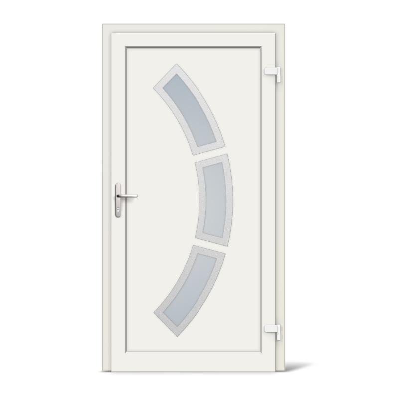 uPVC Front Doors Hamilton