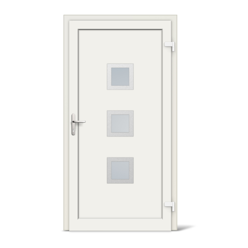 uPVC Front Door Model Tampa