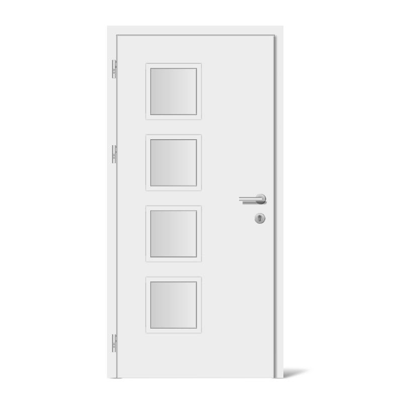 Wood Entry Door Design Phoenix
