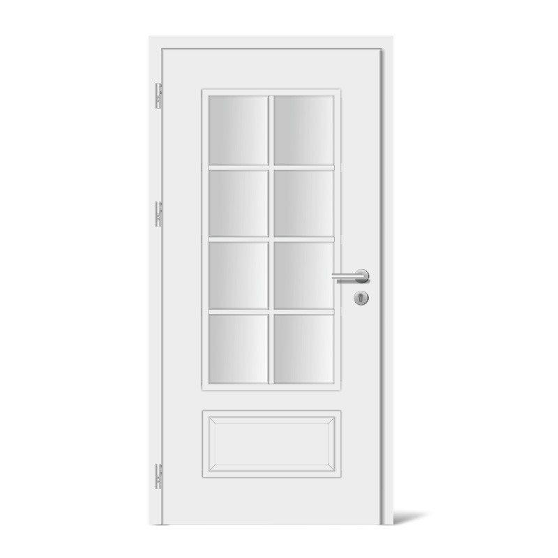 Wood Front Doors San Francisco for Your Home