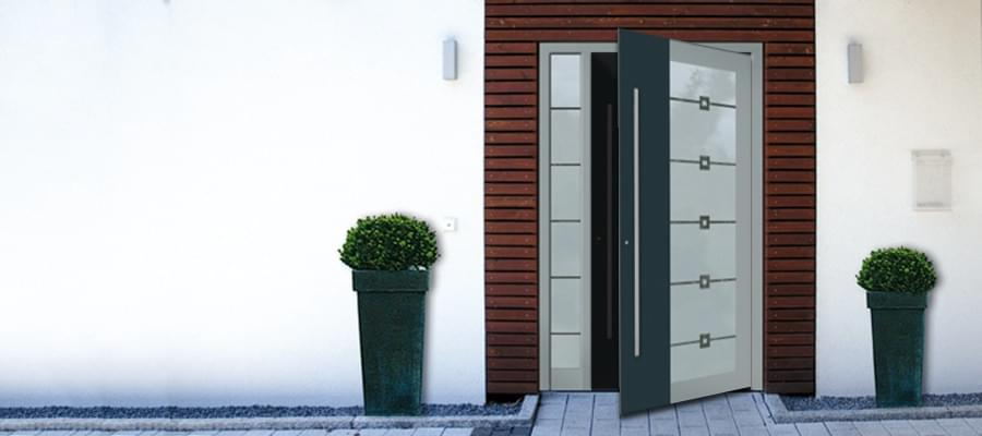 Outswing Front Doors | Windows24.com