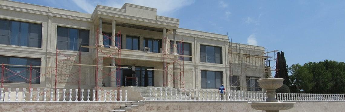 Estate in Mingachevir, Azerbaijan